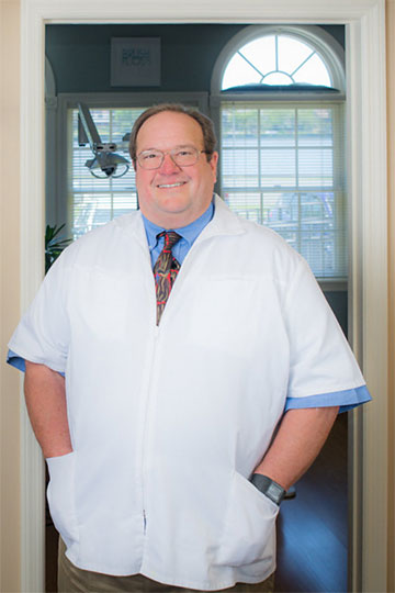 Dr. Richard Nobile - Gentle Dentist