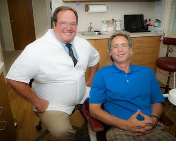 Dr. Richard P. Nobile, DDS