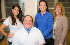 Richard P. Nobile, DDS, Loch Arbour, NJ, 07711